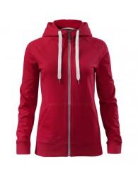 Több színben Női kapucnis pulóver