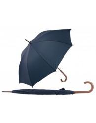 Kék  automata esernyő