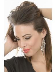 Női Fülbevaló Levél Formák