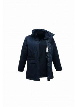 Női téli dzseki - 3 színben