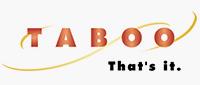 Ruha webáruház - Taboo