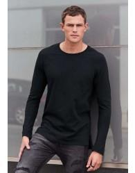 Férfi kereknyakú póló