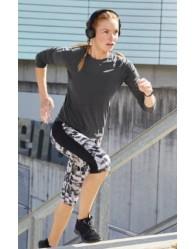 James & Nicholson női sport 3/4 -es nadrág