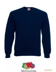 Fruit of the Loom Pulcsi kék